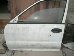 Дверь боковая. Mitsubishi Lancer, CB3A Двигатель 4G91