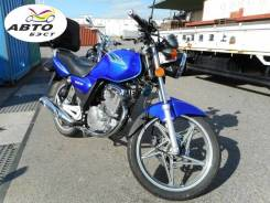 Suzuki. 125 куб. см., исправен, птс, без пробега