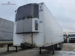 Chereau. CPEM TF3401, 25 420 кг.