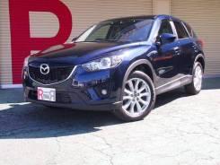 Mazda CX-5. автомат, передний, 2.2, дизель, 46 000 тыс. км, б/п. Под заказ