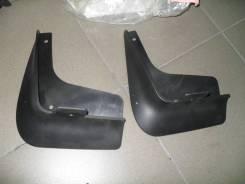 Брызговики G15 задние Nissan KE7884AA86