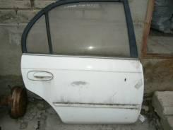 Дверь боковая Toyota Corolla AE100