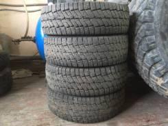 Gislaved Nord Frost Van. Зимние, шипованные, 2016 год, износ: 5%, 4 шт