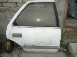 Дверь боковая Toyota Cresta LX80