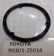 Кольцо резиновое Toyota Hiace