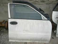 Дверь боковая Mitsubishi Lancer CB3A