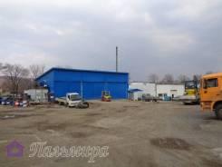 Продаю 1,2 Га в районе Фетисов-Арены (действующая база). 11 955 кв.м., собственность, электричество, вода, от агентства недвижимости (посредник)