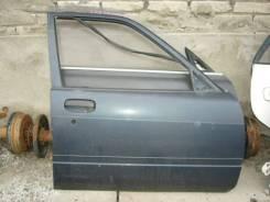 Дверь боковая Toyota Corona ET176