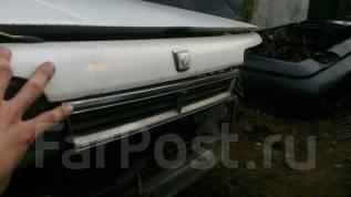 Планка под фары. Toyota Camry, SV20