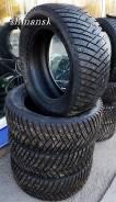 Goodyear UltraGrip Ice Arctic SUV. Зимние, шипованные, без износа, 4 шт