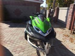 Kawasaki Ultra 310 LX. 310,00л.с., Год: 2014 год