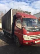 Foton Ollin BJ1069. Продается грузовик фотон 1069, 3 489 куб. см., 5 000 кг.