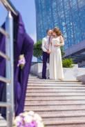 Свадебный день 18'000, фотограф Ольга Арсенюк