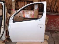 Дверь боковая. Toyota Funcargo