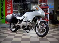 BMW K 100. 1 000 куб. см., исправен, птс, без пробега