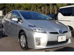 Toyota Prius. вариатор, передний, 1.8, электричество, 63 000 тыс. км, б/п. Под заказ