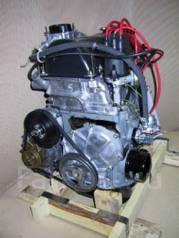 Двигатель в сборе. Лада 2107 Двигатели: BAZ4132, BAZ2106720, BAZ2106710, BAZ2103, BAZ21213, BAZ2104, BAZ2106, BAZ2105