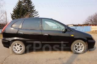 Nissan Tino. автомат, передний, 2.0 (135 л.с.), бензин, 316 999 тыс. км