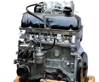 Двигатель в сборе. Лада Гранта, 2190, 2191