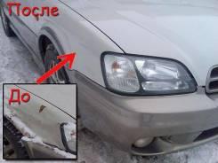 Проверка автомобиля перед покупкой, лакокрасочное покрытие и т. д.