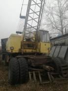 Юрмаш Юргинец КС-4361А. Продам Кран КС-4361A, 1 000 куб. см., 16 000 кг., 10 м.