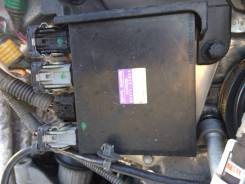 Блок управления топливным насосом. Lexus: RC200t, RC300, IS300, RC350, IS350, IS350C, IS250C, IS300h, IS250, GS450h, IS200d, RC300h, GS250, GS350, GS4...