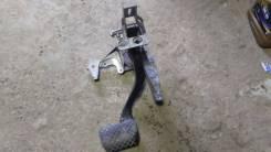 Педаль тормоза. Audi