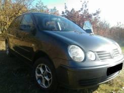 Volkswagen Polo. 9N3, BMD BBM BME BZG BKY BUD BNM BNV BTS BJX BBU
