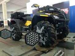 Ремонт мототехники (квадроциклы и снегоходы)
