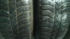 Bridgestone Ice Cruiser 5000. Зимние, шипованные, износ: 50%, 4 шт