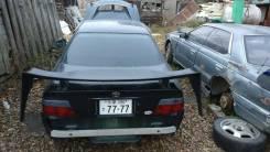 Спойлер. Toyota Chaser, JZX100 Toyota Origin