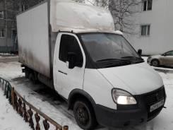 ГАЗ Газель. Газель 2012 3 метра, 2 700 куб. см., 1 500 кг.
