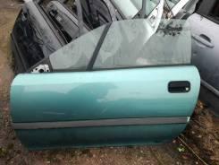 Дверь боковая. Opel Calibra