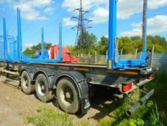 Тонар 9445. лесовоз, 25 000 кг.