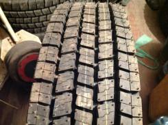 Dunlop SP 068. Зимние, без шипов, 2016 год, без износа, 8 шт