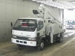 Mitsubishi Fuso. , 8 200 куб. см. Под заказ