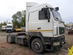 МАЗ 5440В9. Седельный тягач , 11 212 куб. см., 45 000 кг.