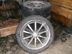 Red Wheel. x20, 5x120.00
