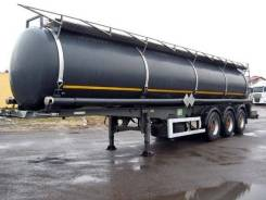 Saraka. Полуприцеп цистерна SARA, 29 000 кг.
