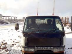 Mitsubishi Canter. Продается грузовик митсубиси кантер, 2 800 куб. см., 1 500 кг.