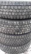 Dunlop DSV-01. Зимние, без шипов, 2013 год, износ: 10%, 4 шт