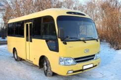 Hyundai County. Продается автобус, 3 907 куб. см., 24 места