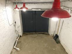 Гаражи кооперативные. Батуевская ветка 32в, р-н Железнодорожный, 17 кв.м., электричество, подвал.