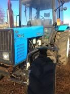 МТЗ 892.2. Продаётся трактор