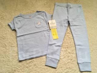 Пижамы. Рост: 80-86, 86-92 см
