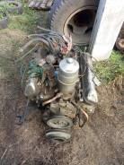 Двигатель в сборе. ГАЗ 66 ПАЗ 3205