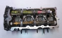 Головка блока цилиндров. Nissan Stagea, NM35 Двигатель VQ25DET
