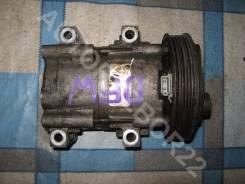 Компрессор кондиционера. Ford Fiesta, CBK, DX Ford Focus, CAK, DBW, DFW, DNW Ford Fusion, CBK Ford Transit Connect, TC7