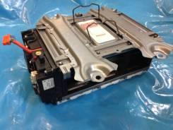 Высоковольтная батарея. Honda Civic Hybrid Honda Civic
