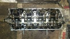 Головка блока цилиндров. Honda Civic Honda Edix Honda Stream Honda Civic Ferio Двигатель D17A